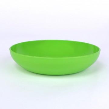Dessert-Schale 13,5cm grasgrün