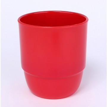 valon Trinkbecher 0,25 l erdbeerrot