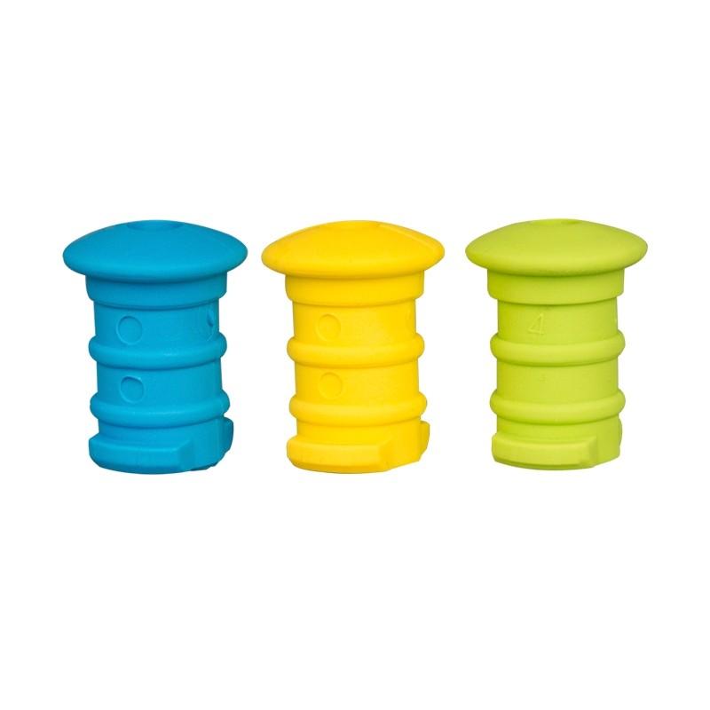 Trinkventil Color Twist Set 1