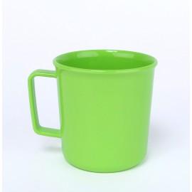 valon Henkelbecher 0,2 l  grasgrün