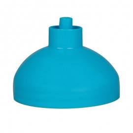 Deckel Color Twist 0,4 l Himmelblau