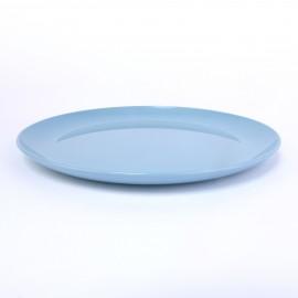 Essteller Kunststoff, 24cm, cloud - Valon