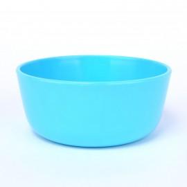 Dessert-Schälchen, hoch himmelblau