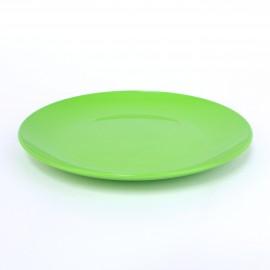 Dessertteller 19 cm grasgrün